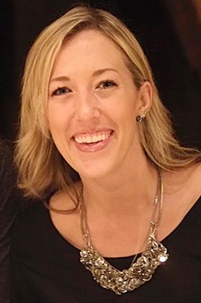 Erin McCarthy, MS, RD