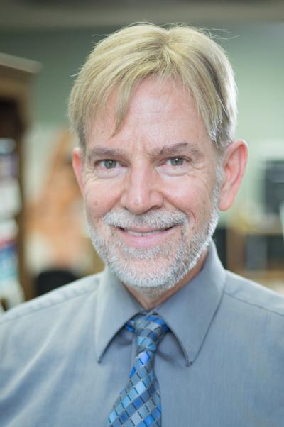 Dr. Mark Anthony