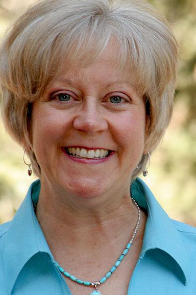 Mary Ann Osborne, DNP, FNP, Integrative Medicine Fellow