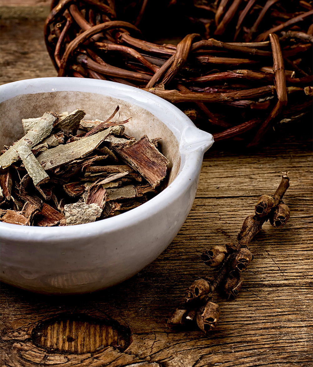 Licorice Root-V