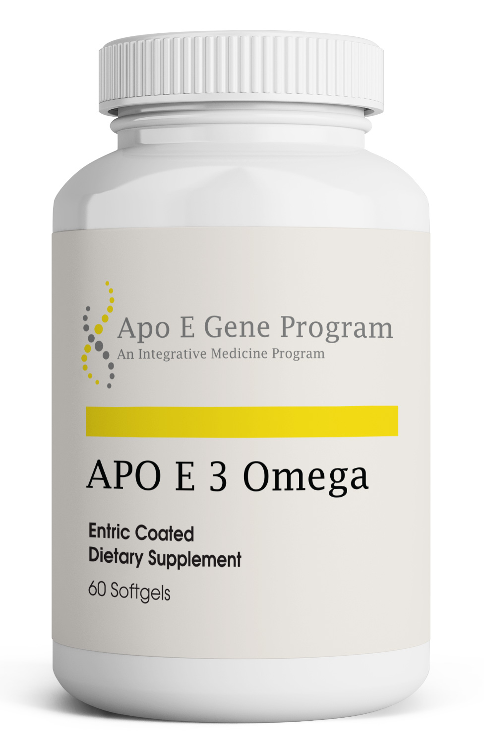 APO E Online Program Product