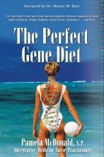 Pam McDonald's book, The Perfect Gene Diet